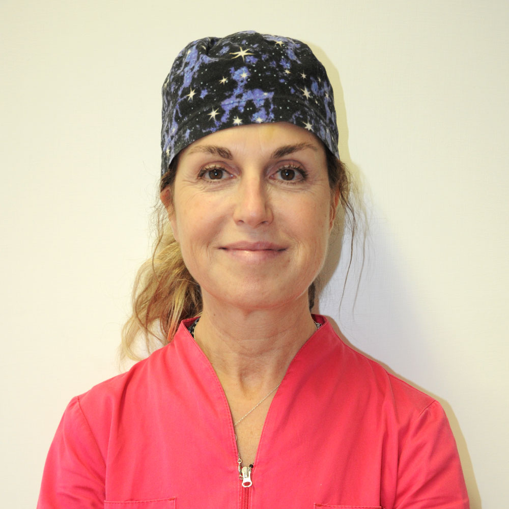 Angela Cannoni - Igienista