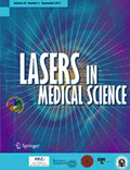 Laser in medical science