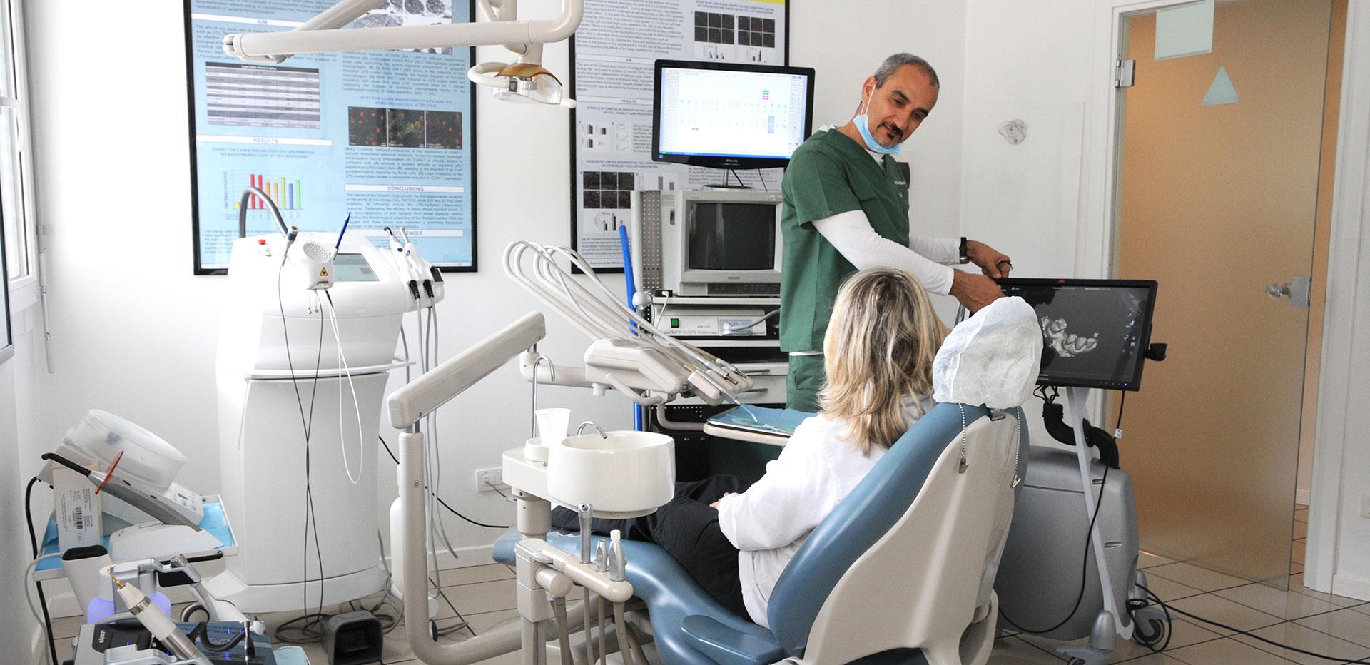 Studio odontoiatrico Dott. Marco Giannelli