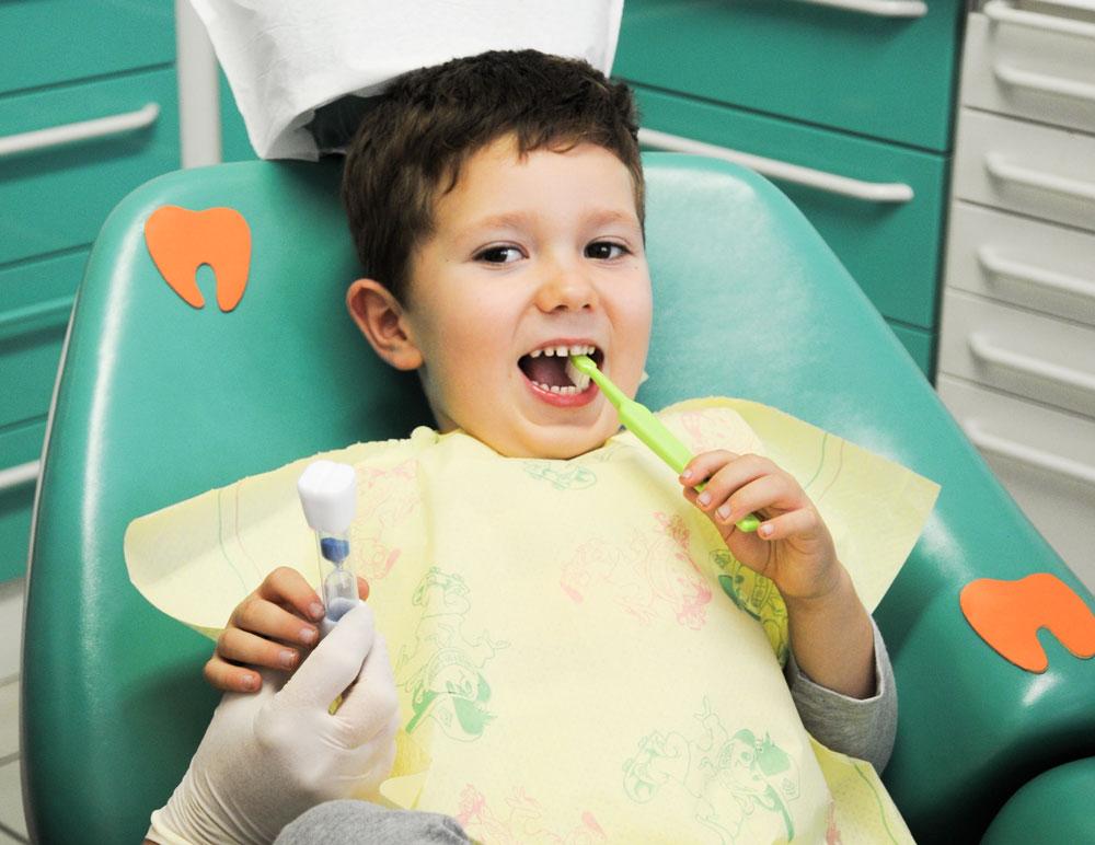 Dentista per bambini a Firennze
